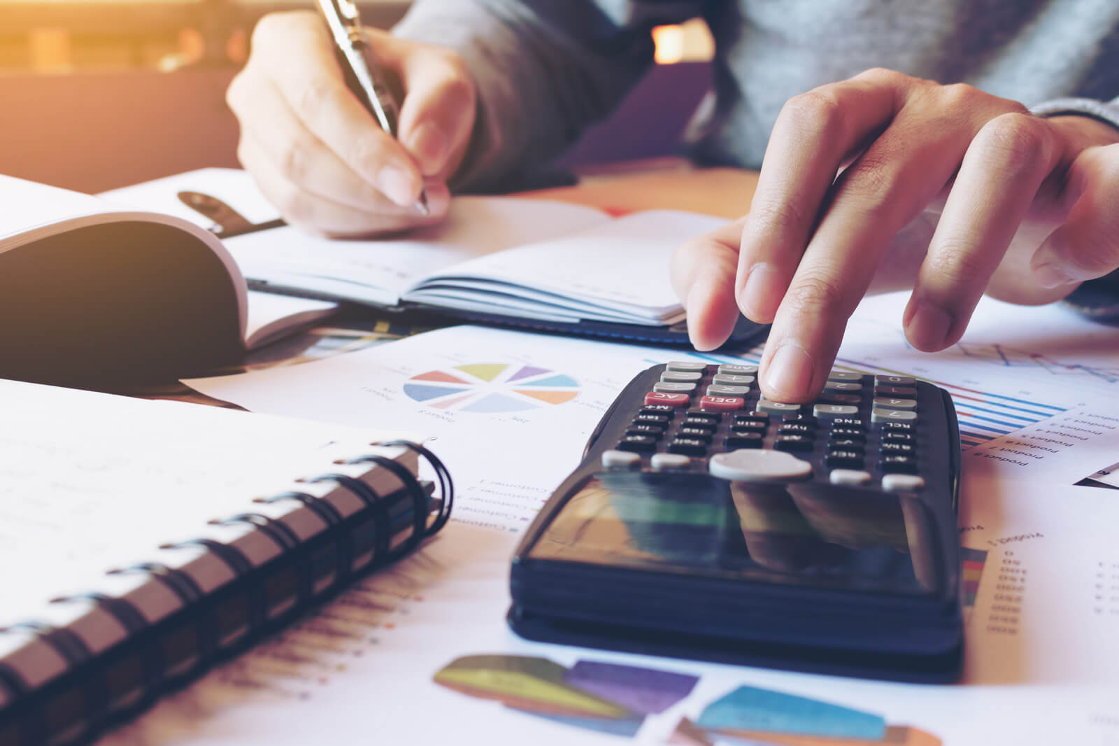 Business Expense Insurance