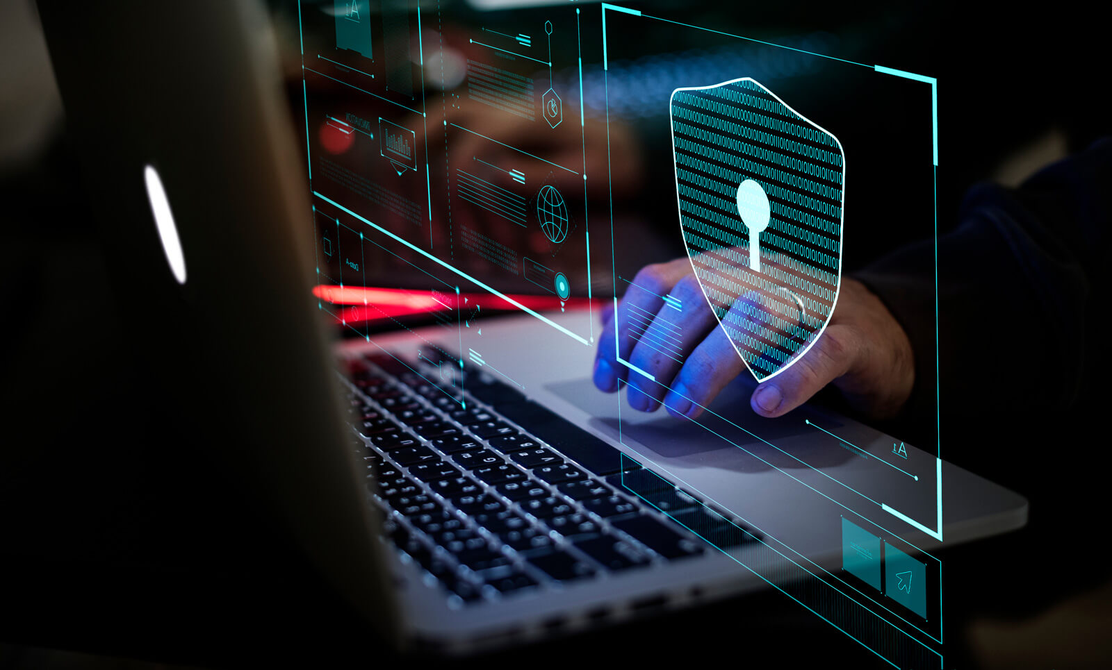 Cyber Protection Insurance