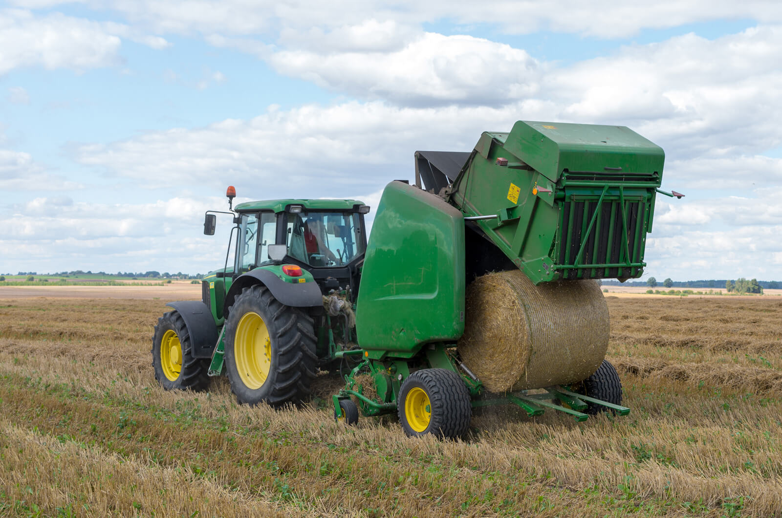 Unregistered Plant & Machinery Insurance