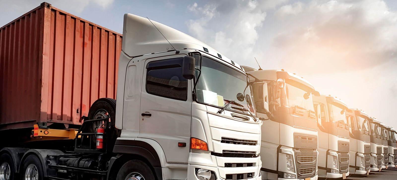 Business & Commercial Motor Vehicle Insurance